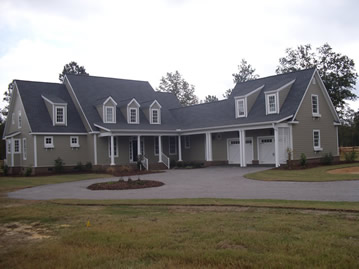 aiken home building