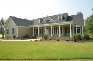 custom home builders aiken