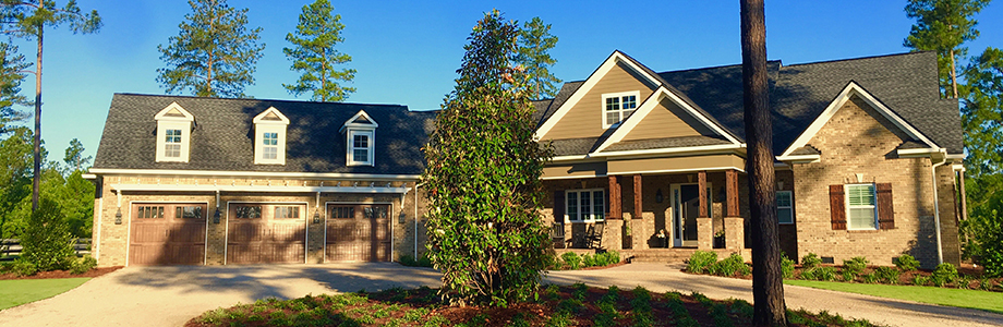 Best builder contractor for superior home construction for Home builders aiken sc